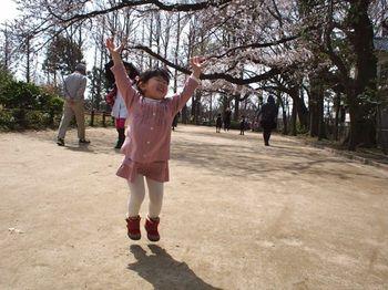 お花見にこジャンプ1.jpg